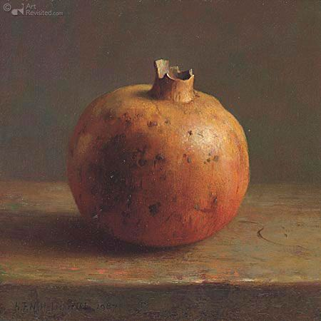 Allegorical Still Life Paintings | Traditional Still Life Paintings