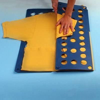 Plieur de linge - Planche à plier - Achat / Vente pliage du linge ...
