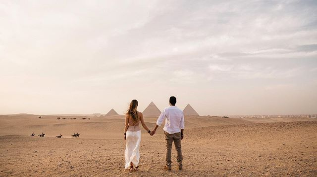 I was lucky enough to head back to the Middle East recently for another epic wedding adventure. No Pyramids this time but Jordan was an equally incredible experience with wonderful human beings. I was lucky enough to have the talented @katie_harmsworth help me out again too - thank you darling! No photos to show yet but I will soon.Eric Ronald / Melbourne / Australia / Destination Wedding Photography