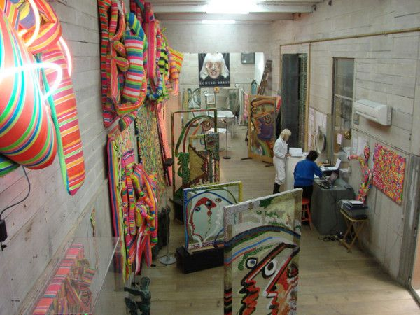 11 artistas plásticos para disfrutar en tu visita por Argentina