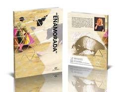 """Książka """"Enamorada"""" dostępna w księgarniach internetowych BONITO ebook """"Enamorada"""" i """"Lifting"""" w księgarni internetowej RW 2010"""