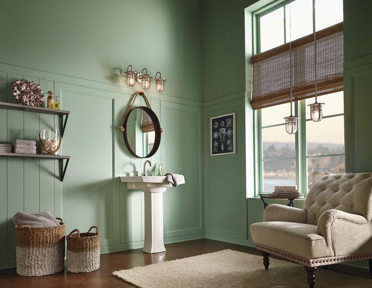 51 best Kichler Lighting images on Pinterest   Blankets, Ceilings ...