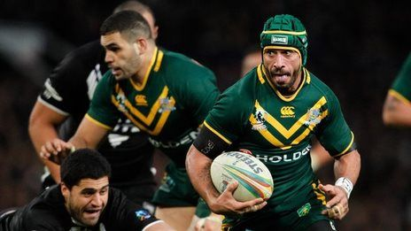 Rugby League in Australia eyes growth: BBC News http://www.bbc.co.uk/news/business-25183336