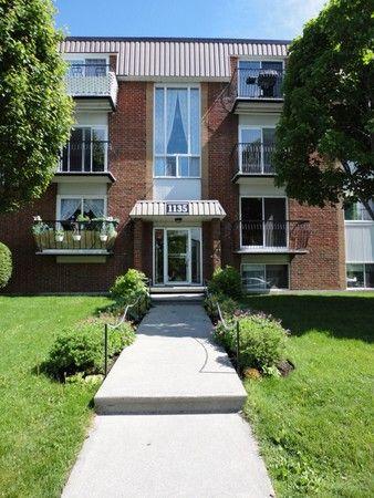 Appartement à louer Fleurimont (Sherbrooke) - Estrie location l70443