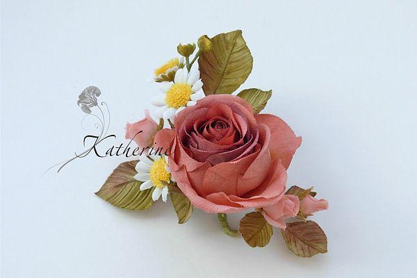 Розы для кати открытки