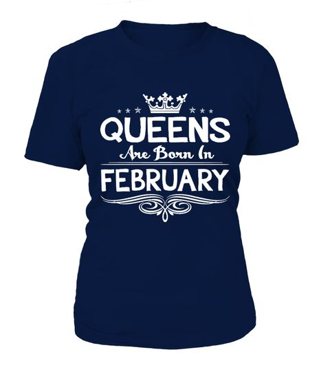 "# Queens Born in February .    ***Not Available In Stores   *HOW TO ORDER?  1. Select style and color 2. Click ""Buy it Now"" 3. Select size and quantity 4. Enter shipping and billing information 5. Done! Simple as that!  TIP: SHARE it with your friends, order together and save on shipping.   born on February was born inFebruary people born in February famous people born in February celebrities born on February babies born in February she was born in February she was born in February 1963…"