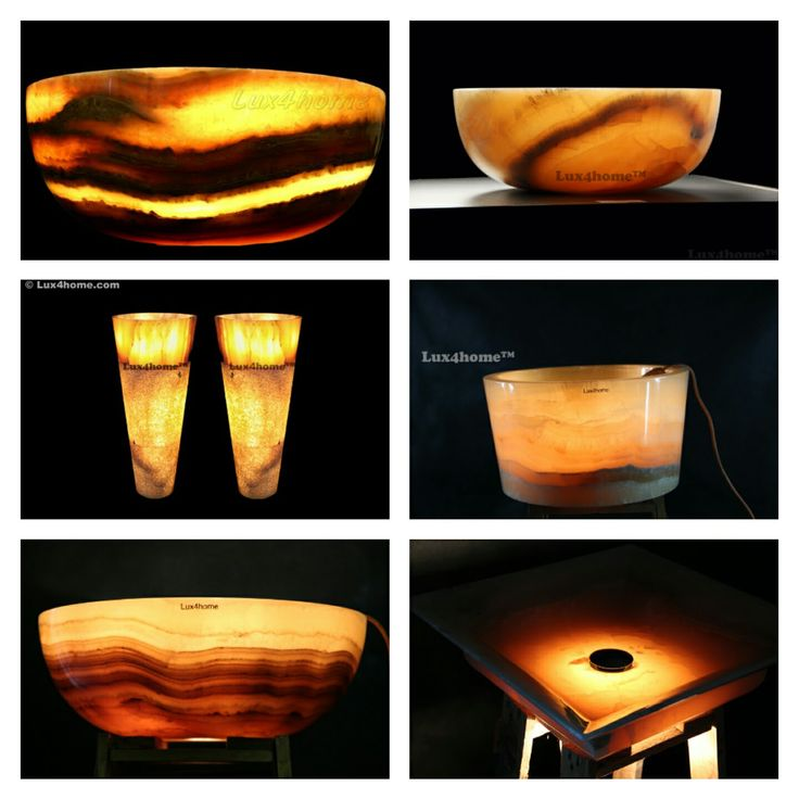 Onyx Bathroom Sinks that we produce are incredible. We are looking for importers, interior designers, wholesalers in your country... Which model do you prefer? We produce natural yellow Onyx Sinks & Onyx Wash Basins in Indonesia Available diffrent sizes shapes Our Onyx basins can be illuminated  #onyx #onyxsink #onyxsinks #onyxwashbasins #onyxstone #bathroom #stonesinks #stone #stonebasins #stonewashbasins #bathroom #bathideas #bathroomsink #bathroomideas #bathdesign #bathroomideas…