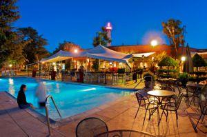 Flamingo Resort Hotel and Spa Santa Rosa