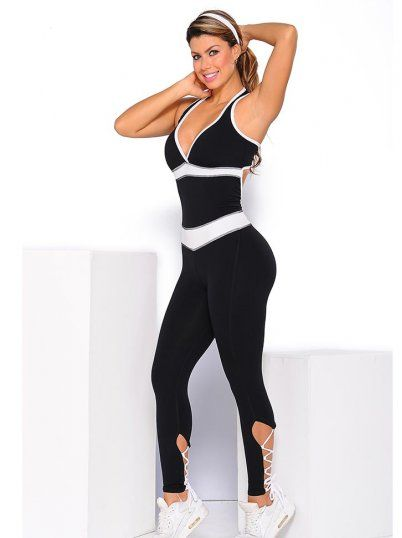 Enterizos Sport - Moda Deportiva Mujer - Tienda Online  754b2eba3655