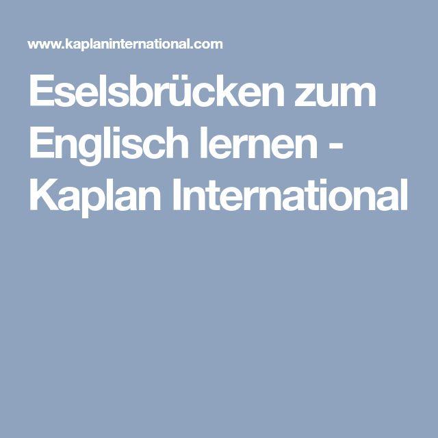 86 best Lernen Englisch images on Pinterest | English grammar ...