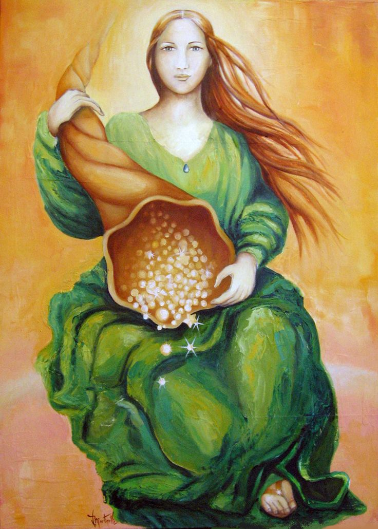 Abundia angel de la Abundancia, en la mitología romana se decia que Abundia traía dinero y cereales a las personas mientras estas dormían, dejando caer sus regalos al agitar la Continue Reading →