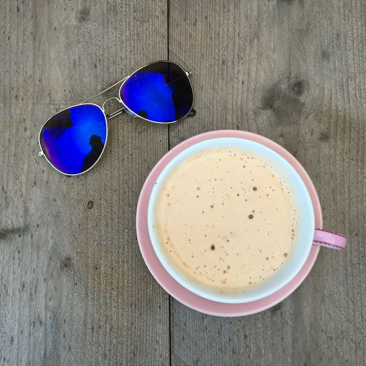 Chai Latte Tea ☕️