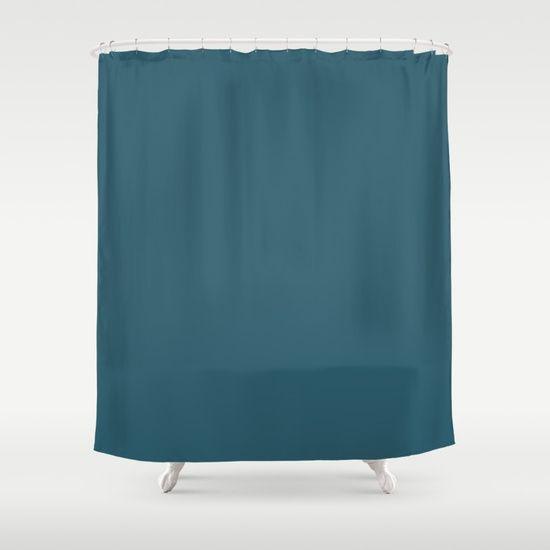 17 mejores ideas sobre Cortinas De Baño Azul Verdoso en Pinterest ...