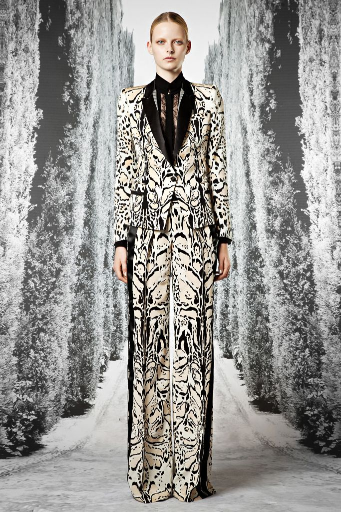 canadian down coats Roberto Cavalli Resort    Collection  Gallery  Style com