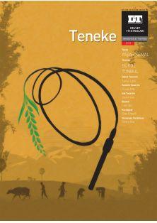 TENEKE - Oyun Detayı - Bölgeler - Devlet Tiyatroları Genel Müdürlüğü