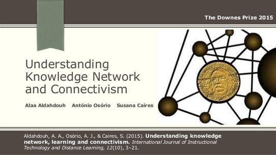 Understanding Connectivism via @MSBudel http://sco.lt/...
