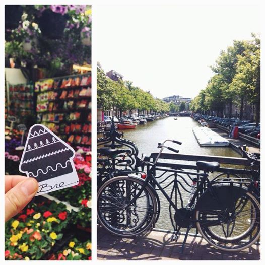 Amsterdam - Holland