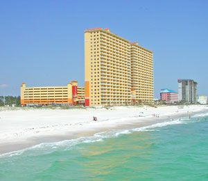 Calypso Panama City Beach Enjoyed A Few Vacations At This Golden Nugget On The Ss Of Pcb P C B Florida In 2018 Pinterest