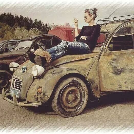 790 best images about 2cv on pinterest