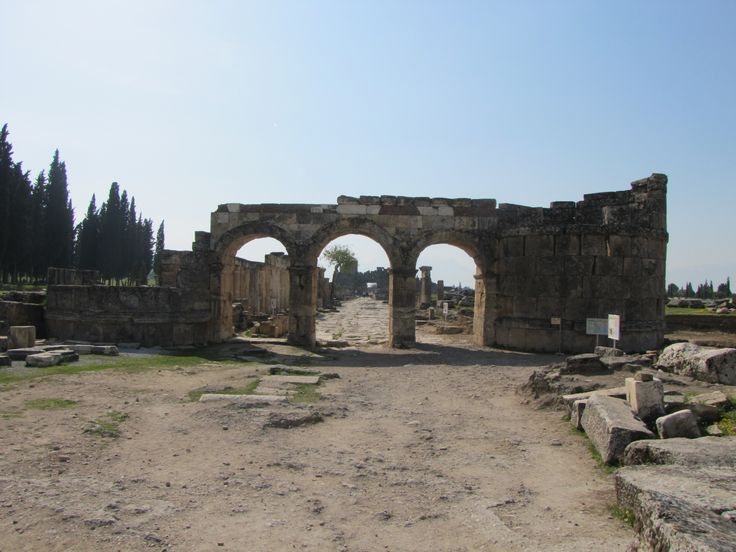 27 best images about Hierapolis & Pamukkale on Pinterest ...