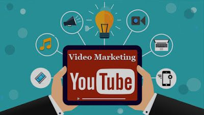 How to develop youtube video marketing strategy for business?