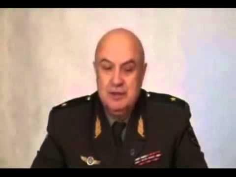 Украина будущее - предопределено! Послушайте - Петров К.П. 2008г.