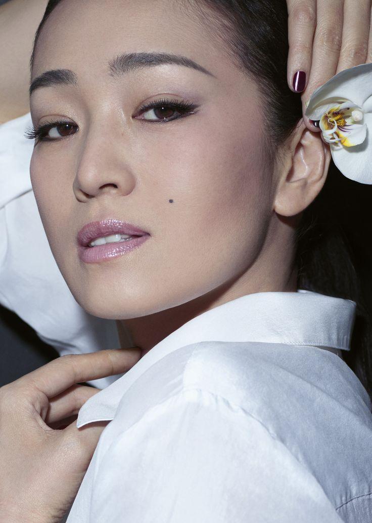 Gong Li - Muse L'Oréal Paris