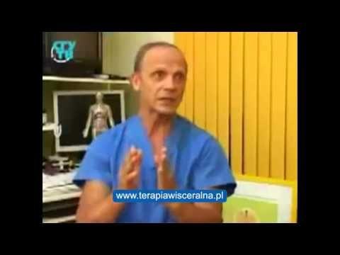 Terapia wisceralna - wywiad z prof.  Aleksandrem Ogułowem