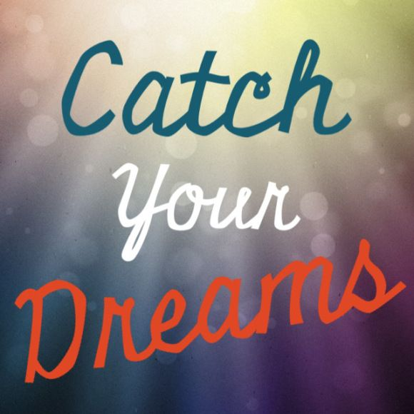 Catch Your Dreams - Mouse Rat Lyrics & Inspiration