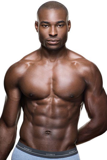 Black male nude pic 67
