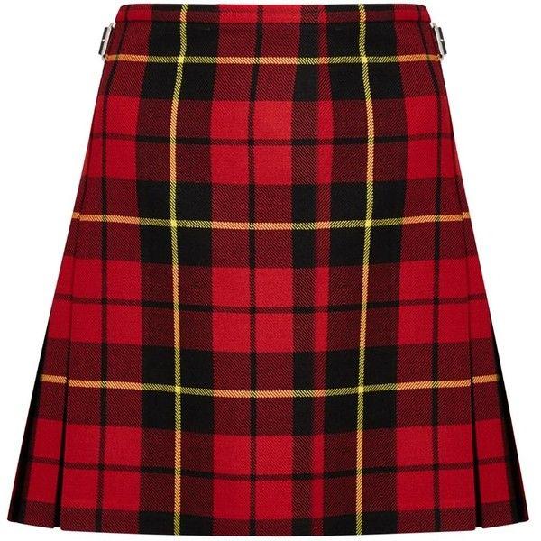 Top 25  best Plaid pleated skirt ideas on Pinterest | Plaid skirts ...