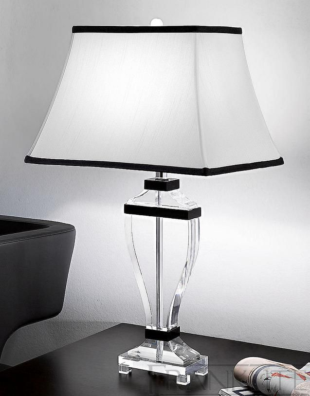 The franklite hugo collection crystal table lamp is a stunning item available at today we stock the complete hugo collection at our store