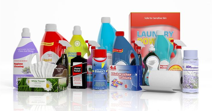 Household products never to buy   OverSixty