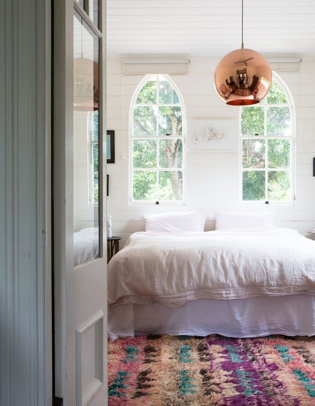 Chambre cocooning  nos 20 plus belles chambres cocooning - Elle