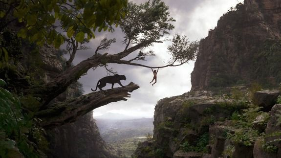 Priyanka Chopra's voice thrills in the first Hindi trailer for 'The Jungle Book'