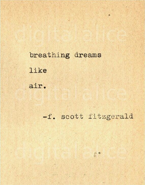 Dreams ★