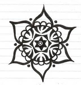 easy mandala patterns - Yahoo Image Search Results