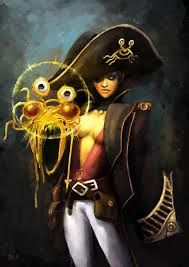Image result for Sexy spaghetti monster