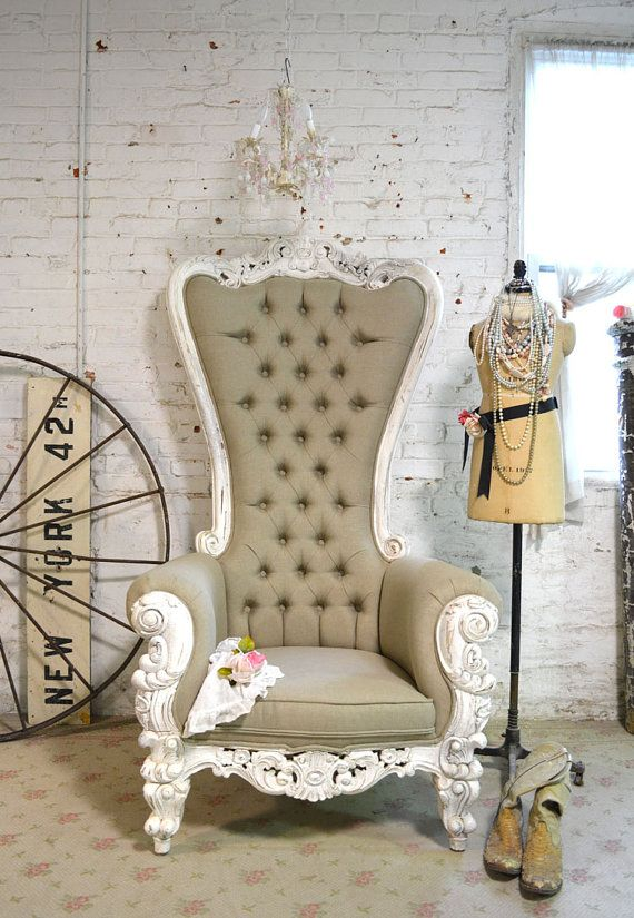 Best 25+ Tufted chair ideas on Pinterest | Accent chairs ...