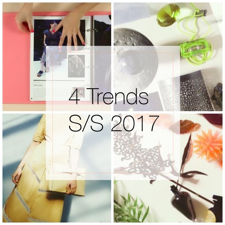 Top 164 Ideas About 2017 SPRING / SUMMER On Pinterest