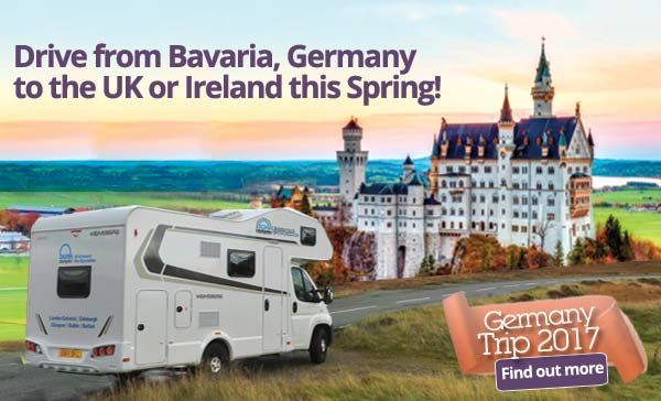 Bunk Campers Campervan Hire UK | Campervan Hire Ireland | Campervan Hire Scotland