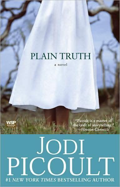 Jodi Picoult Books: 2000 - 'Plain Truth'