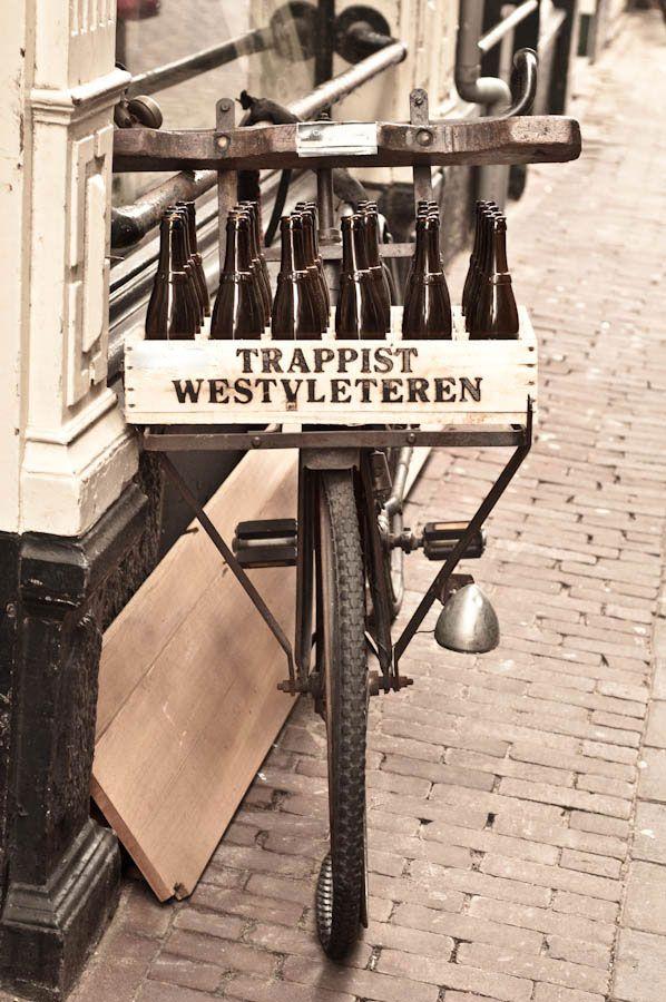 Belgium, Trappist Westvletteren   ©2012 Jonathan Galbreath