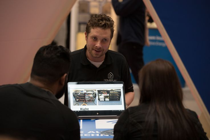 Specialists including RIBA architects, interior designers, landscape gardeners, financial, planning and eco experts, were able to discuss visitors own grand designs in free 30-minute consultations inj our Ask an Expert section at Grand Designs Live London