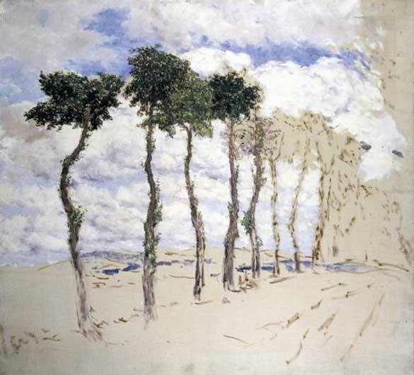 Antonin_Slavicek_-_Zamberecka_silnice_(1909).jpg (585×530)