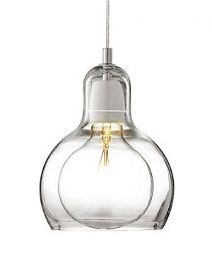 Mega Bulb Pendant Light   Contemporary Lighting   Interior Deluxe   Modern Pendant Lights