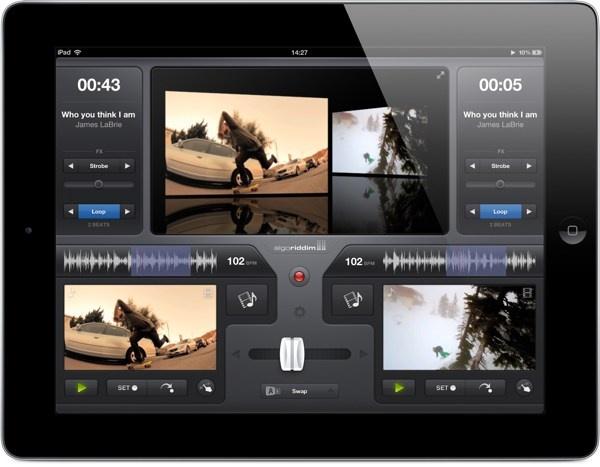 Vjay dla iPhone'a i iPada za darmo w App Store http://myap.pl/ei