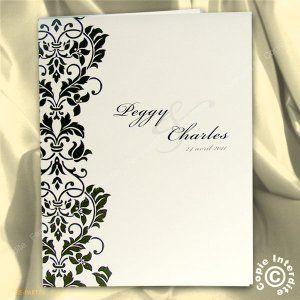 Photos image pour livret de messe mariage page 2 mariage for Livret des fleurs