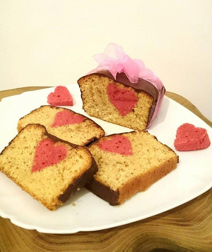 Szívörvény, Valentin napi süti!  Heart, love, Valentin day baking!