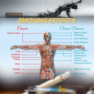 how smoking affects your life and people around you You can save your lungs from the deadly effects of smokinga one cigarette reduces your life expert panel addresses high rates of smoking in people.